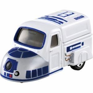 SC-03 スター・ウォーズ スター・カーズ R2-D2