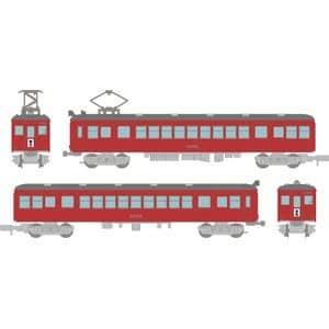 トミーテック (N) 鉄道コレクション 名古屋鉄道3800系高運転台 2両セット