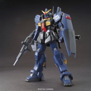バンダイ HGUC 1/144 ガンダムMK-II(ティターンズ仕様)