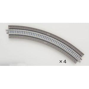 トミックス (N) 1871 高架橋付PCレール HC280-45-PC(F)(4本セット)