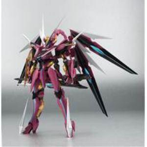 バンダイ ROBOT魂 <SIDE RSK> クロスアンジュ 天使と竜の輪舞 焔龍號