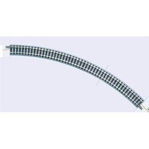 トミックス (N) 1852 カーブレール C317-45(F)(4本セット)