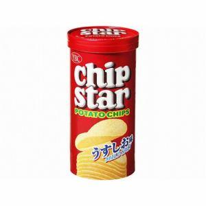 ヤマザキビスケット チップスター うすしお味 Sサイズ (50g)