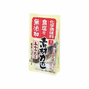 理研ビタミン 理研 素材力 本かつおだし 35g