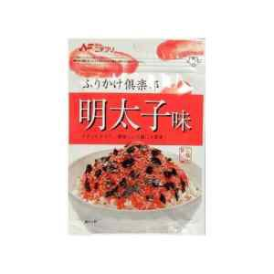 ニチフリ食品 ニチフリ ふりかけ倶楽部 明太子 30g
