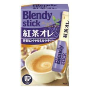 AGF ブレンディ スティック 紅茶オレ