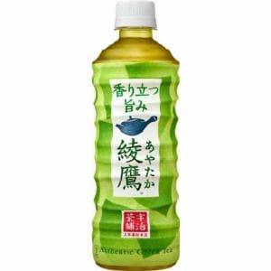 コカコーラ 綾鷹 525ml