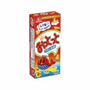 森永製菓  おっとっと<うすしお味>  52g(26g×2袋)