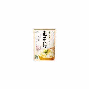 キューピー まごころ一膳 富士山の銘水で炊きあげた 玉子がゆ