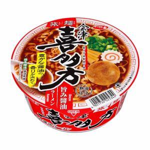 サンヨー食品 サッポロ一番 旅麺 喜多方 魚介醤油ラーメン