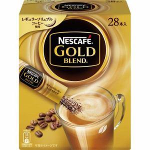 ネスレ日本 大黒 ネスカフェゴールドB STコーヒー 6.6X28