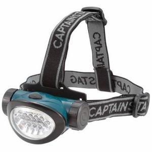 CAPTAIN STAG UK-3021 キャプテンスタッグ NEWビビッド LEDヘッドライト