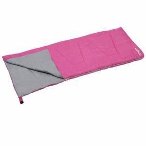 CAPTAIN STAG UB-4 キャプテンスタッグ 洗えるシュラフ(寝袋)600(ピンク)