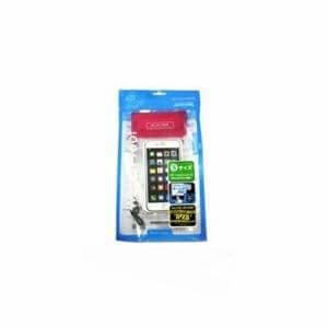 (株)ミック MM18-EX-2002-4 スマートフォン用防水ケース EX-CASE  ピンク