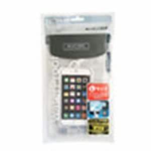(株)ミック MM18-EX-2003-1 スマートフォン用防水ケース EX-CASE  ブラック