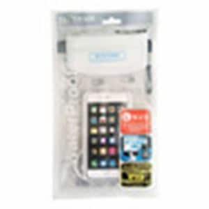 (株)ミック MM18-EX-2003-2 スマートフォン用防水ケース EX-CASE  ホワイト