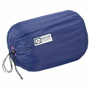 CAPTAIN STAG M-3413 キャプテンスタッグ NEWフォリア シュラフ(寝袋・封筒型) 3シーズン用(チェック柄)
