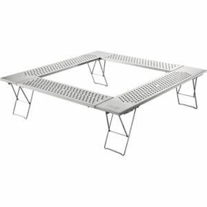 Coleman 2000010397 ファイアープレイステーブル