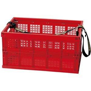 コールマン 170-6811 ベルト付きコンテナ L レッド