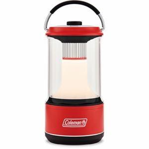 コールマン 2000034245 バッテリーガード LED ランタン/1000ルーメン レッド