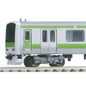 トミックス (N) 98976 JR E231-500系通勤電車 (山手線・初期型) セット (11両)(限定品)