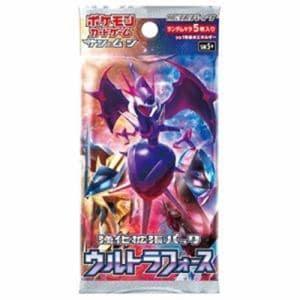 ポケモン ポケモンカードゲーム サン&ムーン 強化拡張パック ウルトラフォース