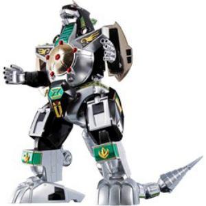 バンダイ 【07月発売予定】 超合金魂 GX-78 ドラゴンシーザー(恐竜戦隊ジュウレンジャー)[代引不可]