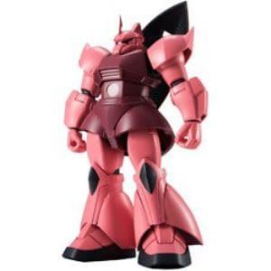 バンダイ ROBOT魂 [SIDE MS] MS-14S シャア専用ゲルググ ver. A.N.I.M.E.(機動戦士ガンダム)