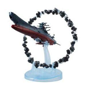メガハウス コスモフリートスペシャル 宇宙戦艦ヤマト2202 愛の戦士たち 宇宙戦艦ヤマト