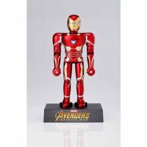 バンダイスピリッツ 超合金HEROES アイアンマン マーク50 『アベンジャーズ/インフィニティ・ウォー』