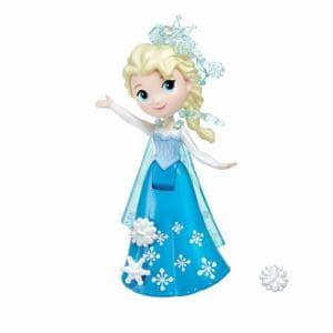 タカラトミー(TAKARA TOMY)  ディズニー プリンセス アナと雪の女王 リトルキングダム LK-07 エルサ