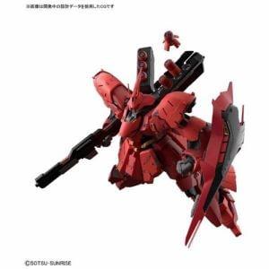 バンダイ RG 1/144 サザビー【機動戦士ガンダム 逆襲のシャア】