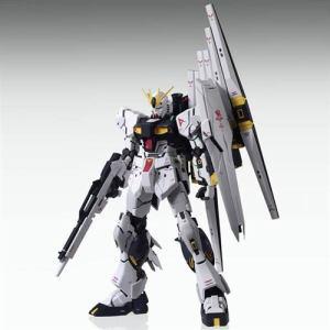 バンダイスピリッツ(BANDAI SPIRITS) MG 1/100 RX-93 ニューガンダム(vガンダム) Ver.Ka