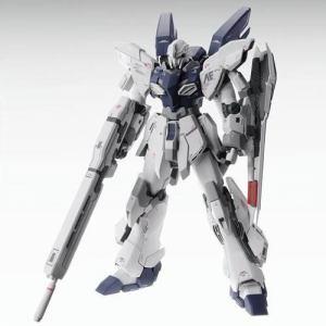 バンダイスピリッツ(BANDAI SPIRITS) MG 1/100 MSN-06S シナンジュ・スタイン Ver.Ka