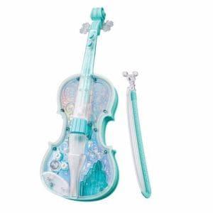 バンダイ(BANDAI) ディズニー ライト&オーケストラバイオリン ブルー