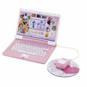 バンダイ ディズニー&ディズニー/ピクサーキャラクターズ ワンダフルスイートパソコン