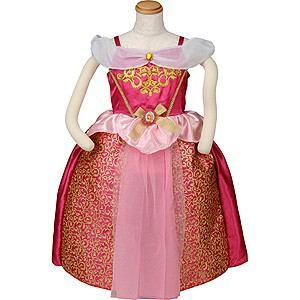 タカラトミー ディズニープリンセス ふわりんドレス オーロラ