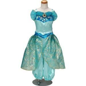 タカラトミー ディズニープリンセス おしゃれドレス ジャスミン姫
