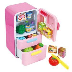 ローヤル じょうずに収納 冷蔵庫セット(6762)