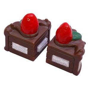 ローヤル パーティークイーン9946 サクッ! とままごと チョコレートケーキ