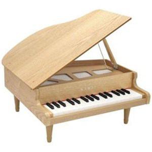 河合楽器 1144 グランドピアノ ナチュラル