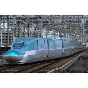 カトー (N) 10-002 スターターセット・スペシャルH5系 北海道新幹線「はやぶさ」