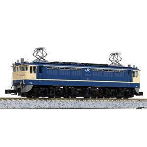 カトー (N) 3061-2 EF65 1000 後期形 電気機関車(JR仕様)