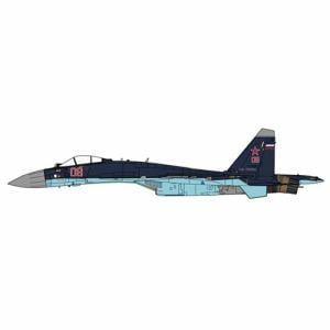 ハセガワ 1/72 Su-35S フランカー セルジュコフカラースキーム 02288