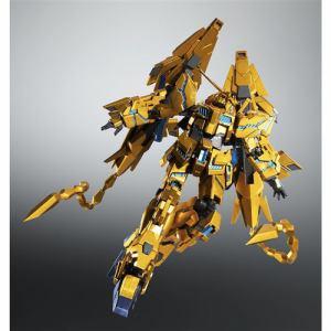 バンダイスピリッツ(BANDAI SPIRITS) ROBOT魂 <SIDE MS> ユニコーンガンダム3号機 フェネクス(デストロイモード)(ナラティブVer.)