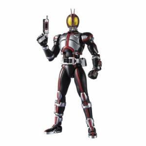 バンダイ(BANDAI) S.H.フィギュアーツ 仮面ライダーファイズ -20 Kamen Rider Kicks Ver.-
