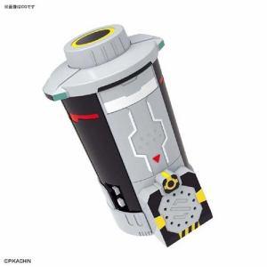 バンダイスピリッツ ポチっと発明 ピカちんキットS04 ゴミ箱センサー
