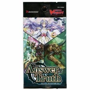 ブシロード カードファイト!!ヴァンガード エクストラブースター第4弾 The Answer of Truth