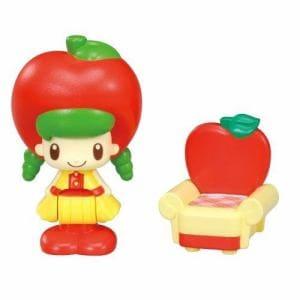 タカラトミー こえだちゃん こりんごちゃんとイス