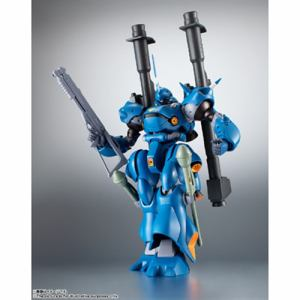 バンダイ ROBOT魂 <SIDE MS> MS-18E ケンプファー ver. A.N.I.M.E.